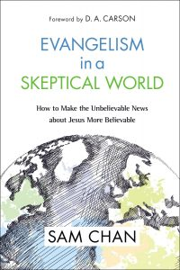 Cover of Evangelism in a Skeptical World