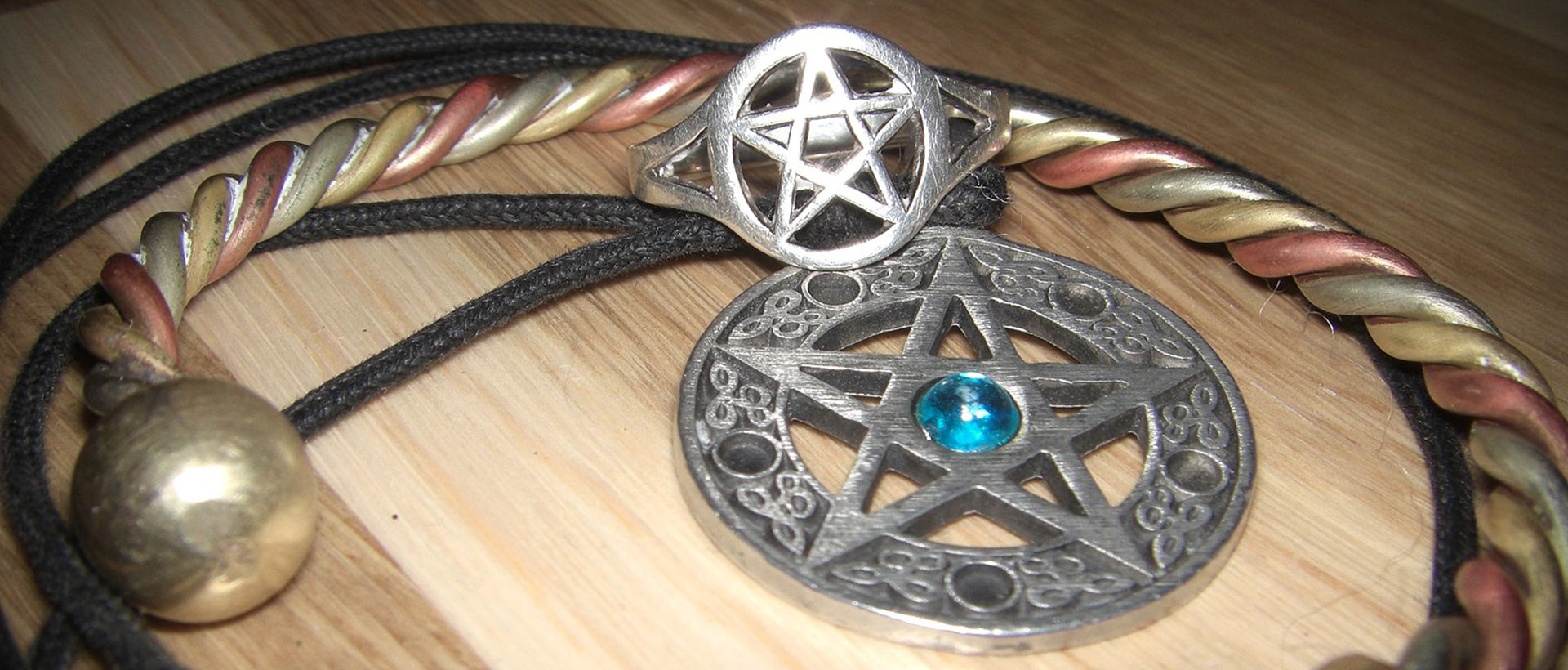 9 Things You Should Know About Wicca and Modern Witchcraft