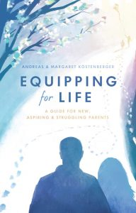 The cover of Equipping for Life