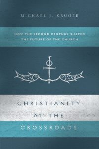 Cover of Christianity at the Crossroads
