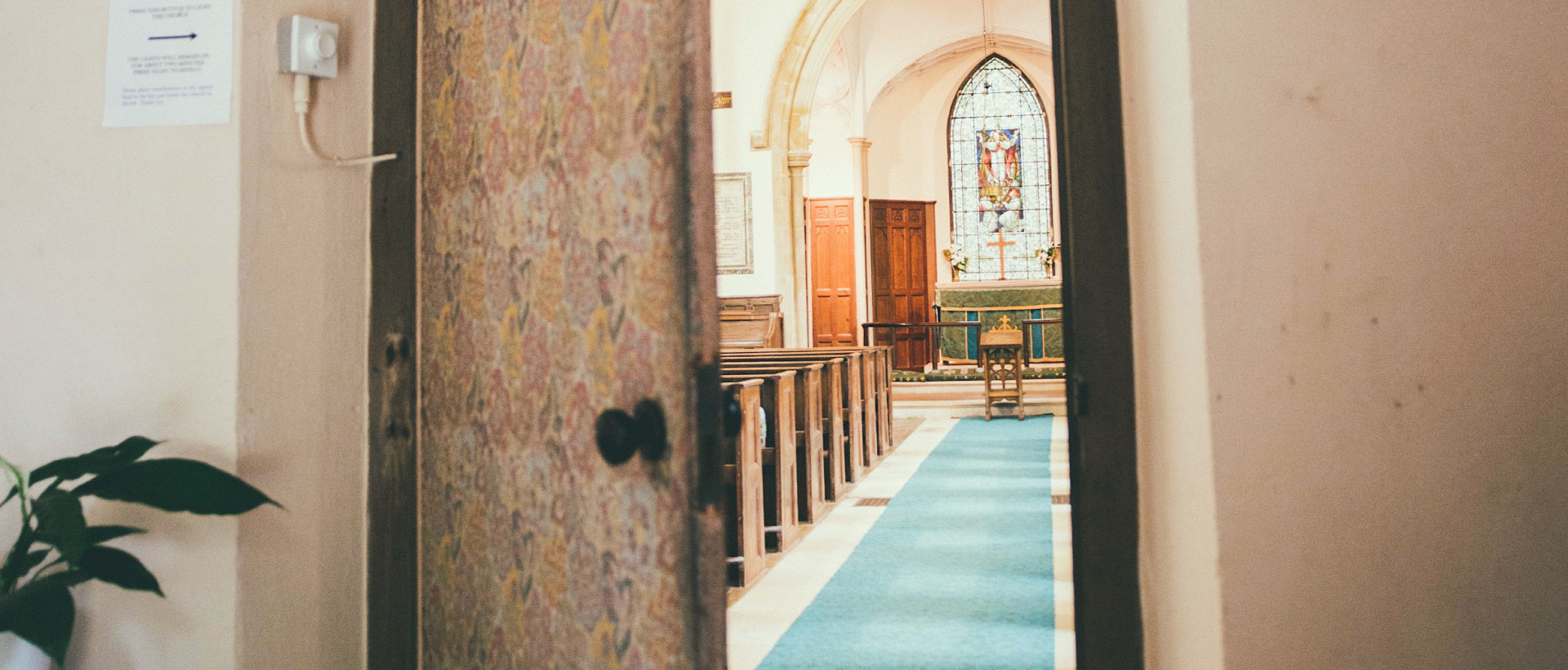 The Church Is a Mess  The Church Is a Beauty