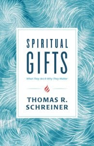 The cover of Spiritual Gifts: What They Are and Why They Matter
