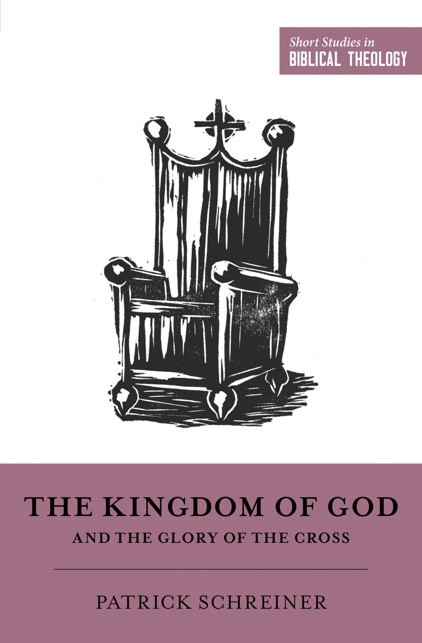a superb (and short) new book on the kingdom of god
