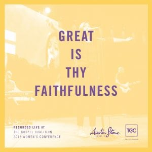 Video and Audio Release: John Piper's 'Great Is Thy