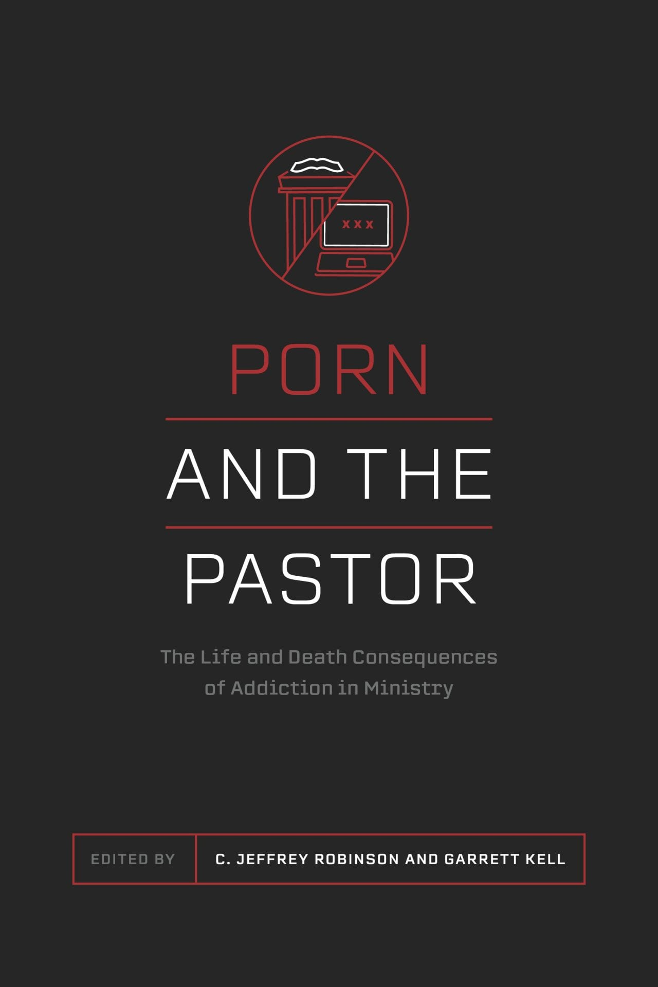 Porn and the Pastor