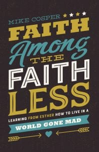 Cover of Faith among the Faithless