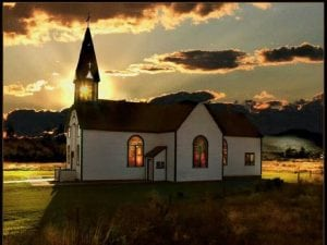 Why You Should Go to Church Even When You Don't Feel Like It