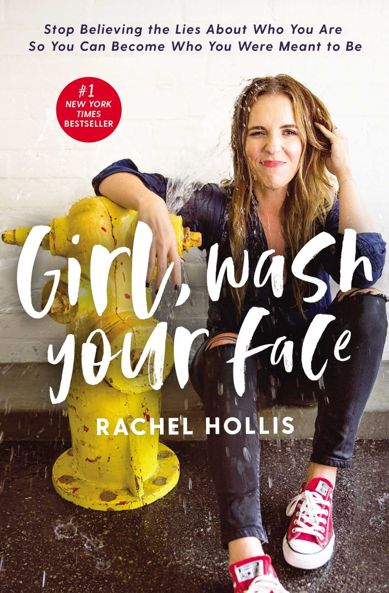 Girl, Wash Your Face? What Rachel Hollis Gets Right and Wrong