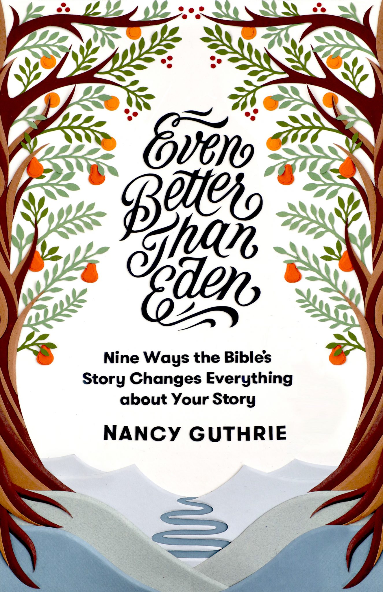 Learn the Bible's Story to Understand Yours