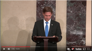 One of the Best Speeches You Will Ever Hear from the Senate Floor
