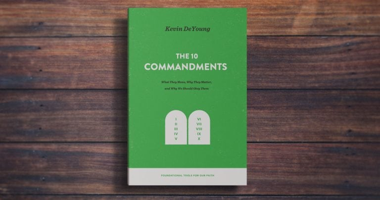 Do the Ten Commandments Have Authority Over New Testament