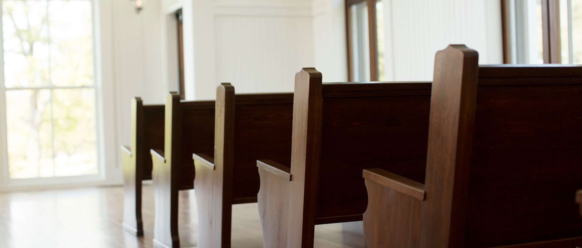 Why Christians Don't Go to Church (and Why They Must)
