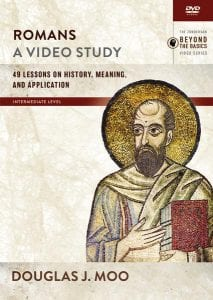 Cover of Romans: A Video Story