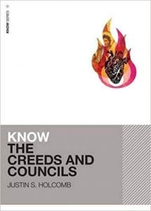 Cover of Know the Creeds and Councils