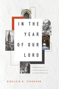 Cover of In the Year of Our Lord