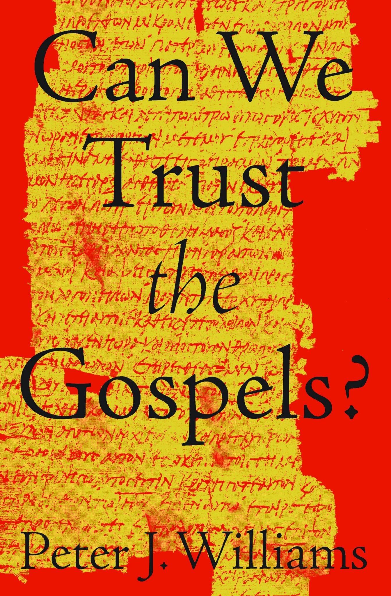 differences between the four gospels