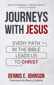 Cover of Journeys with Jesus