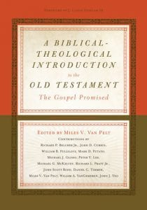 Cover of A Biblical-Theological Introduction to the Old Testament