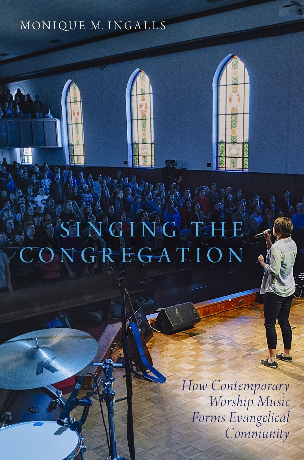 How Contemporary Worship Music Is Shaping Us—for Better or Worse