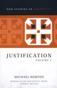 Cover of Justification