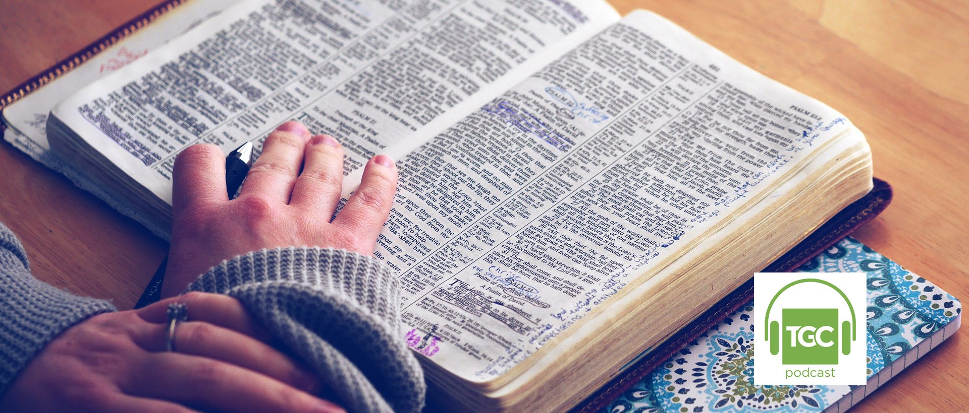 Practices to Anchor Your Identity in Christ