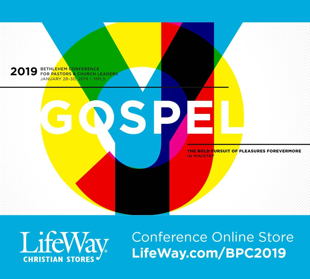 Free Simulcast of the 2019 Bethlehem Conference