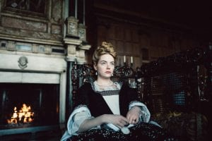 'The Favourite' and 'Roma': Contrasting Visions of Power