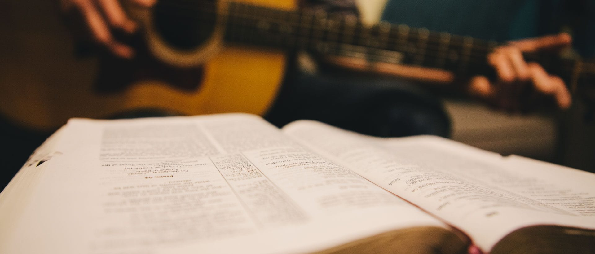 10 Reasons Your Church Should Sing Psalms
