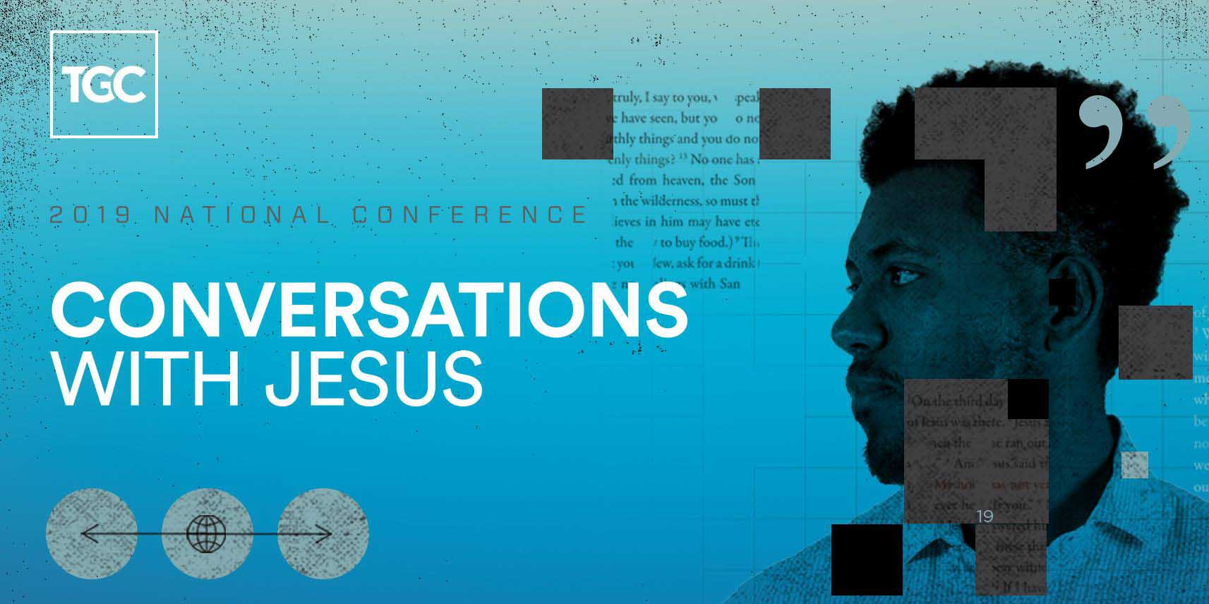 Conference Media from TGC's 2019 National Conference