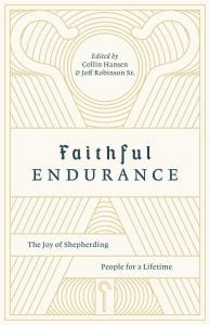 Cover of Faithful Endurance