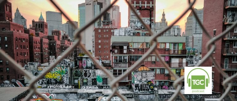 The Beautiful Opportunity of Urban Church Ministry