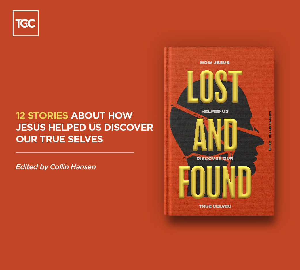Lost and Found Book