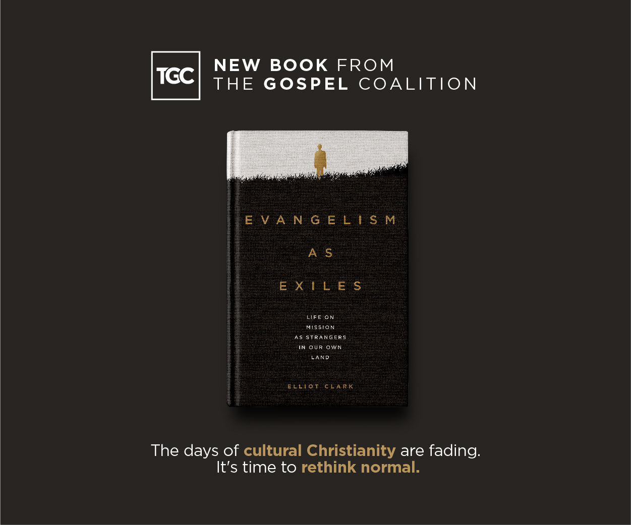 The Gospel Coalition Tgc