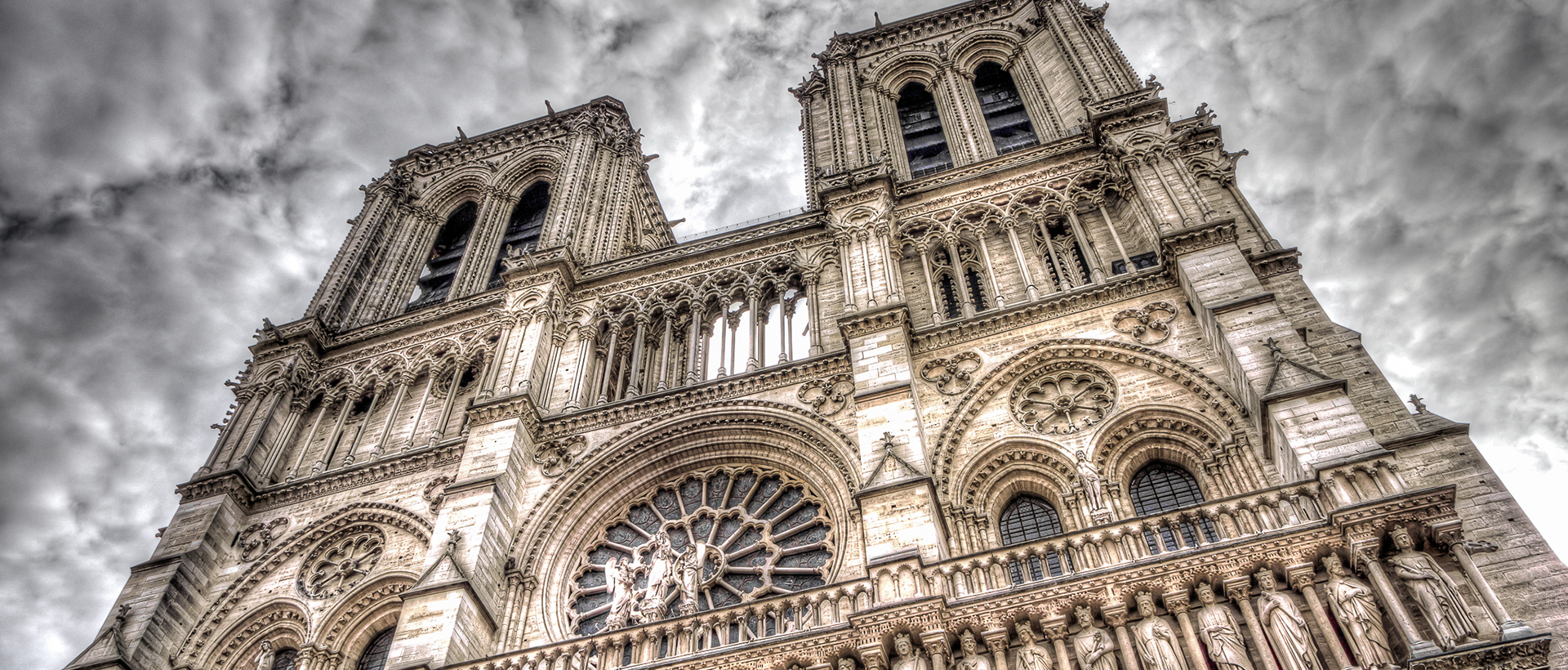 9 Things You Should Know About Notre Dame Cathedral