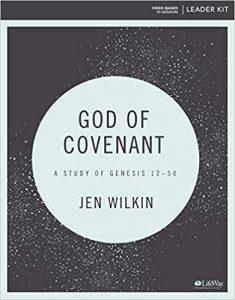 Jen Wilkin on Biblical Literacy for Everyone