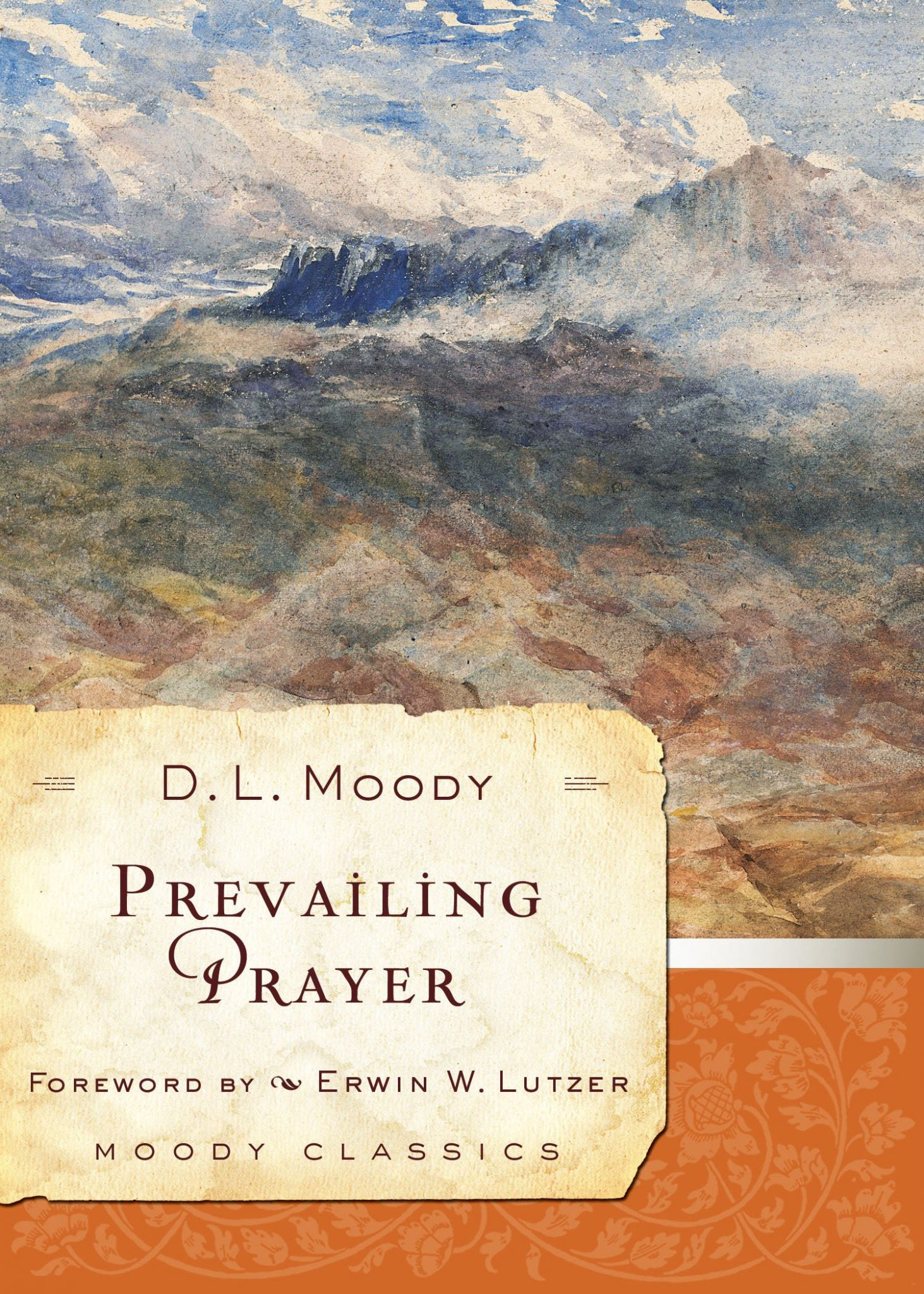A Guide to Prevailing in the Battle of Prayer