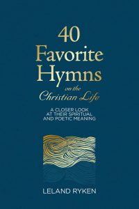 Cover of 40 Favorite Hymns