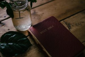 Should I Always Preach through Books of the Bible?