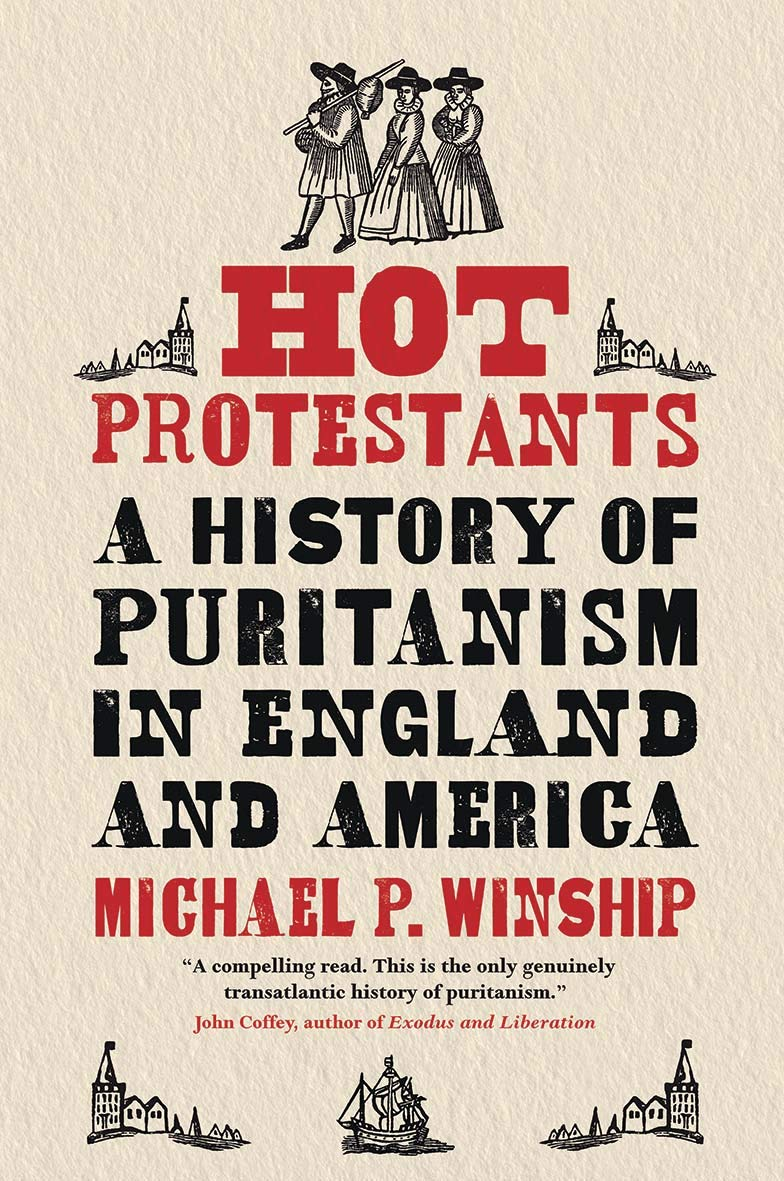 Puritans—Exceptional Protestants or Prejudiced Moralizers?