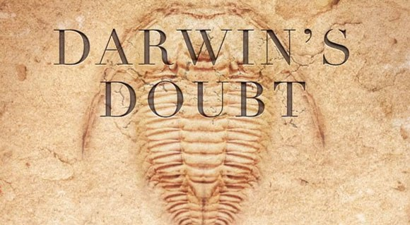 """Yale's David Gelernter on Why """"Darwin's Doubt"""" Is One of the Most Important Books in a Generation"""