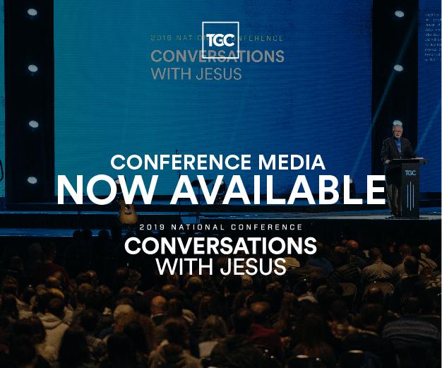 The Gospel Coalition (TGC)