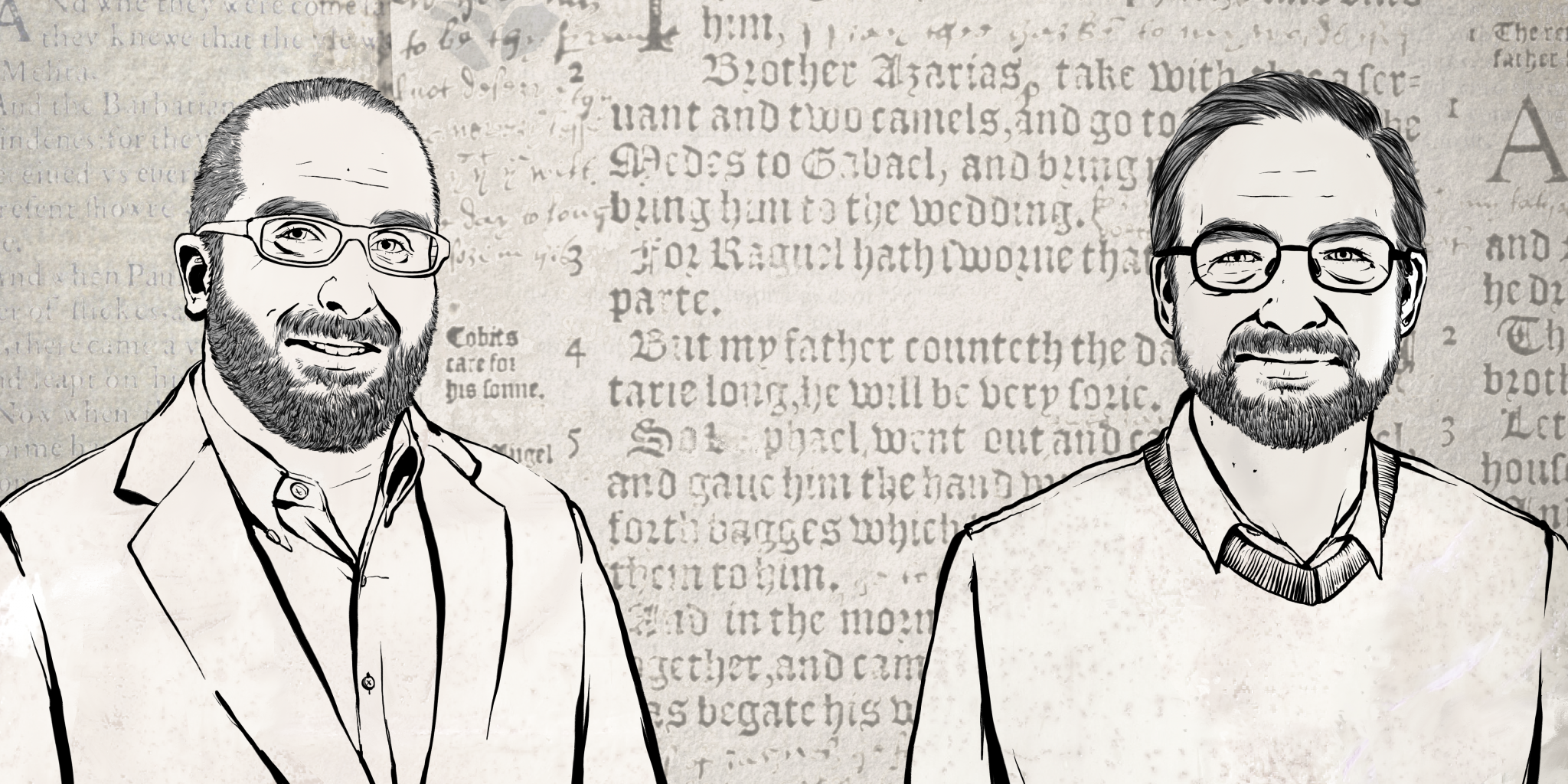 The Two Best Introductions for Christians Studying History: A Joint Interview