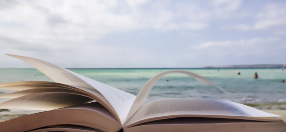 Preaching Resources: A Summer Reading List