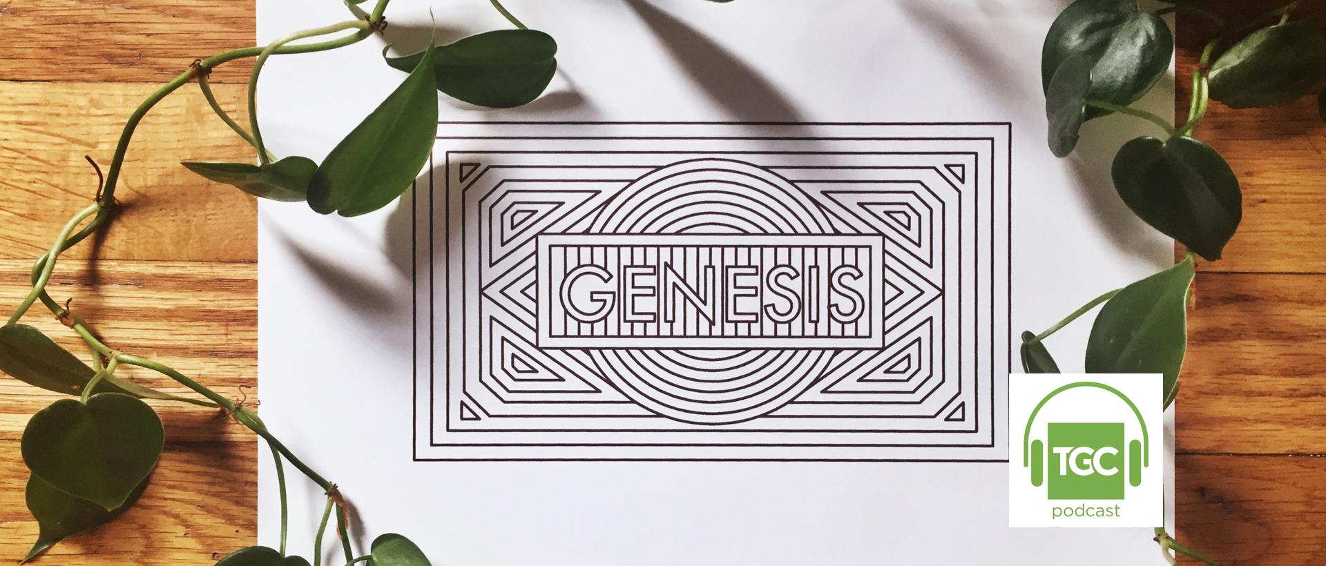 Richard Phillips on How to Teach Genesis