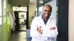 Called to Cure: Why Kelly Chibale Started Africa's First Drug Research Lab