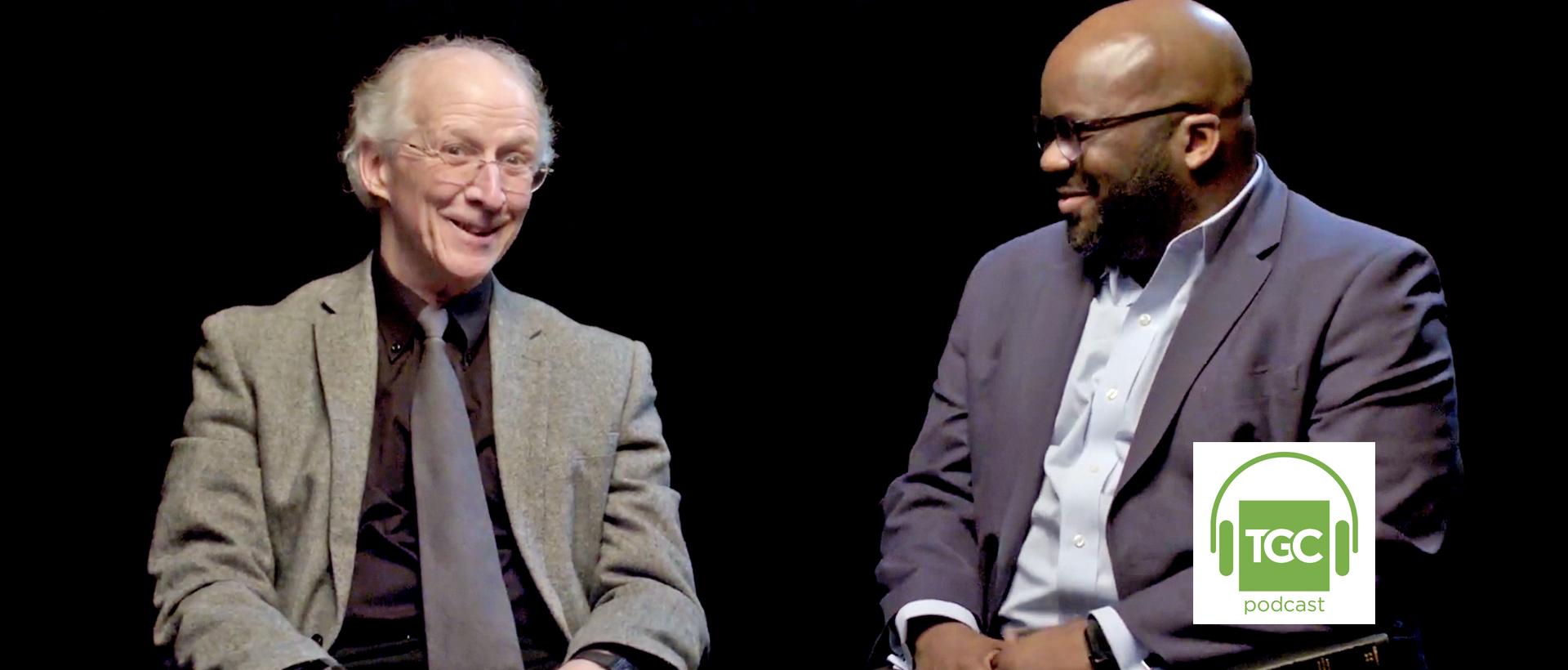 John Piper and H.B. Charles