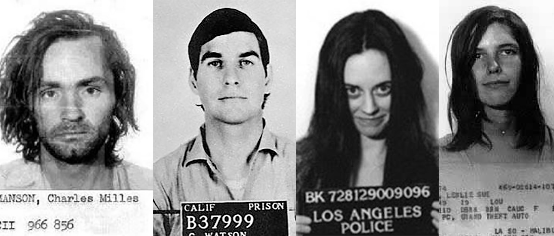 9 Things You Should Know About the Manson Family Cult