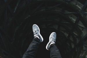 How to Fall . . . Again