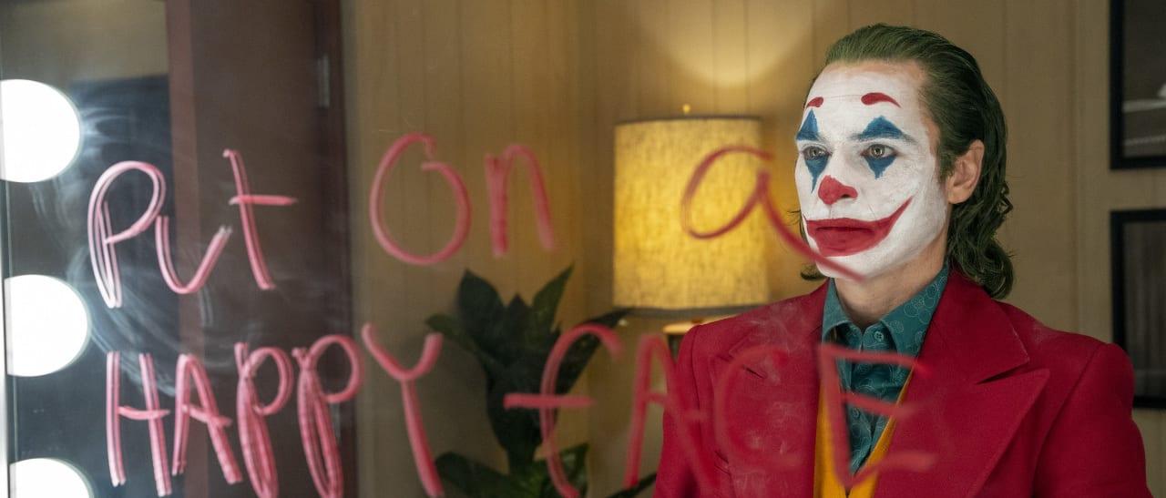 Is the 'Joker' on Us?