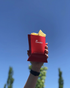 Leadership Lessons from Chick-fil-A